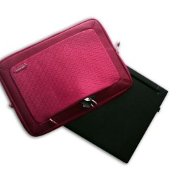 "X-Doria IMPRINT Macbook/ Laptop Cover Case (For upto 13"")"