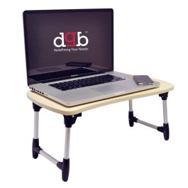 DGB Laptab LD2013 Multi functional Laptop Table