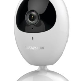 Hikvision Smart Network Wifi Camera 1.0 MP (DS-2CV2U01FD-IW)