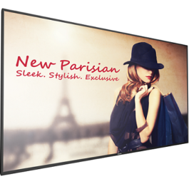 """Philips 32"""" Smart Signage TV (32BDL3056Q) Android + Integrated Wi-Fi"""